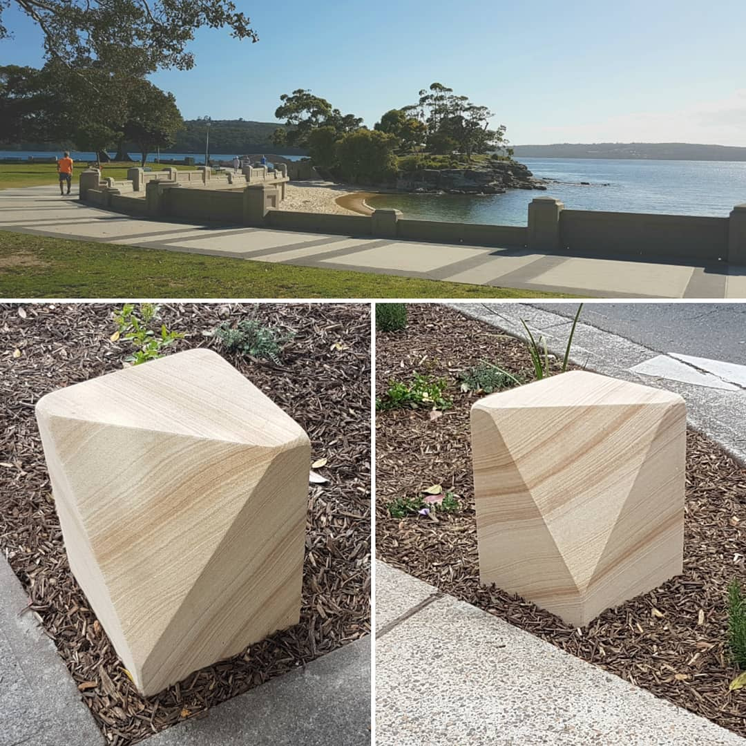 Balmoral Beach Bollards<div style='clear:both;width:100%;height:0px;'></div><span class='cat'>For Sale</span>